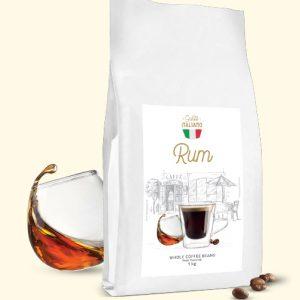 Gusto Rum 1000g Lafaye