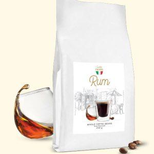 Gusto Rum 250g Lafaye